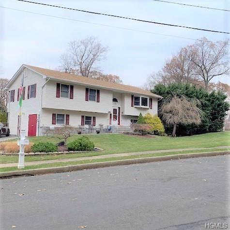 108 Gatto Lane, Pearl River, NY 10965 (MLS #5123635) :: Marciano Team at Keller Williams NY Realty