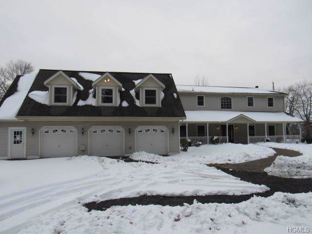 51 Birch Road, Wallkill, NY 12589 (MLS #5124324) :: William Raveis Baer & McIntosh