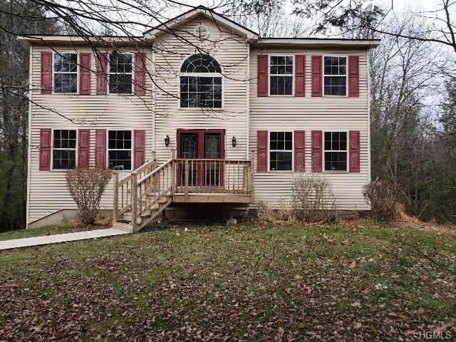 12 Dartmouth Drive, Rock Hill, NY 12775 (MLS #5124495) :: William Raveis Baer & McIntosh