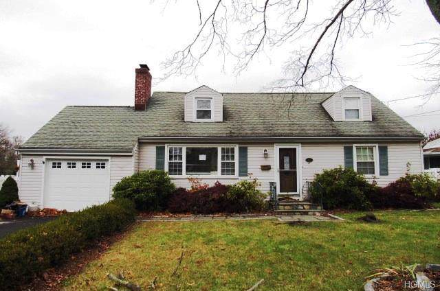 17 Mitchell Place, Port Chester, NY 10573 (MLS #5124565) :: William Raveis Legends Realty Group
