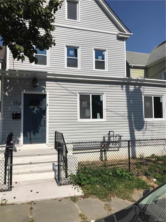 173 Washington Street, Mount Vernon, NY 10550 (MLS #5124767) :: Kendall Group Real Estate | Keller Williams