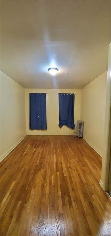 1160 Colgate Avenue 1D, Bronx, NY 10472 (MLS #5125109) :: William Raveis Legends Realty Group