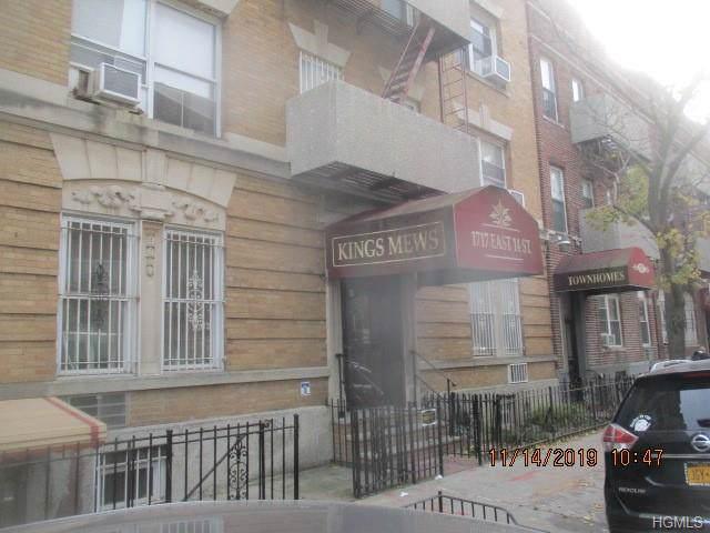 1717 E 14th Street J, Brooklyn, NY 11229 (MLS #5125242) :: Marciano Team at Keller Williams NY Realty