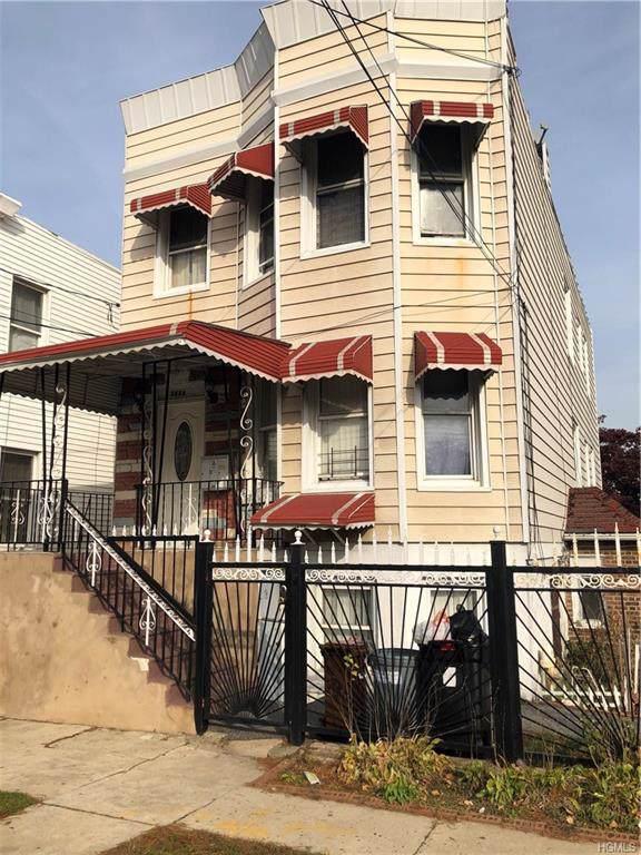 3442-3444 Grace Avenue, Bronx, NY 10469 (MLS #5125900) :: The Anthony G Team