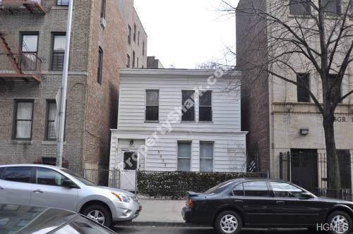 3052 Hull Avenue, Bronx, NY 10467 (MLS #5126072) :: Marciano Team at Keller Williams NY Realty