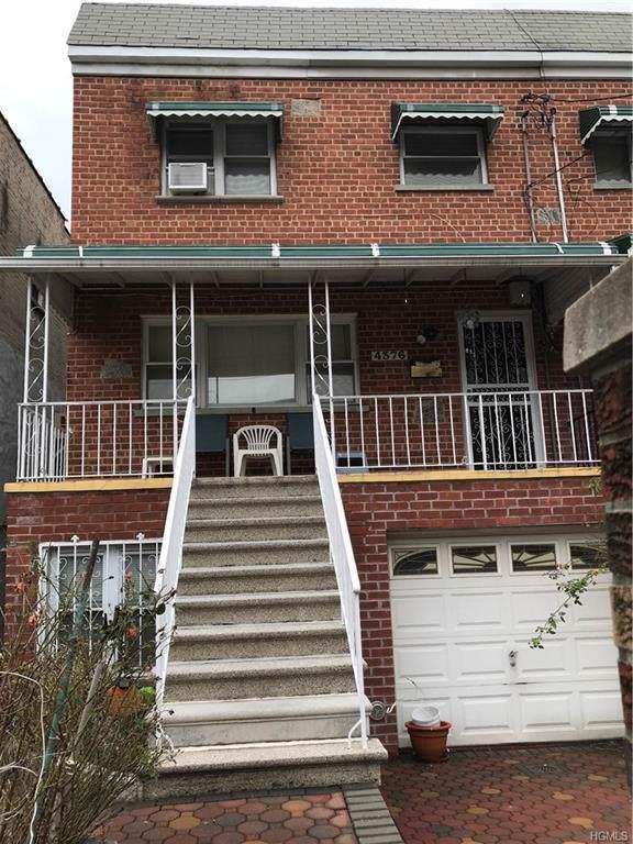 4376 Edson Avenue, Bronx, NY 10466 (MLS #5126112) :: Marciano Team at Keller Williams NY Realty