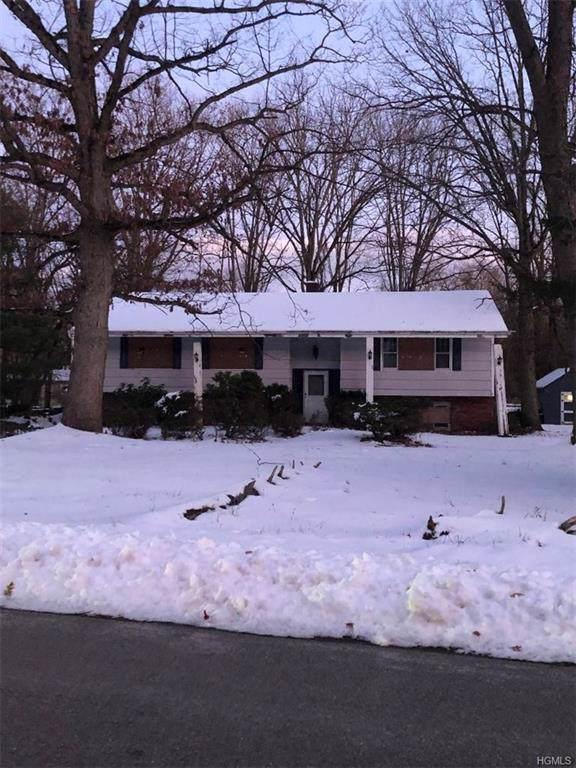 8 Marian Drive, Newburgh, NY 12550 (MLS #5126567) :: RE/MAX RoNIN