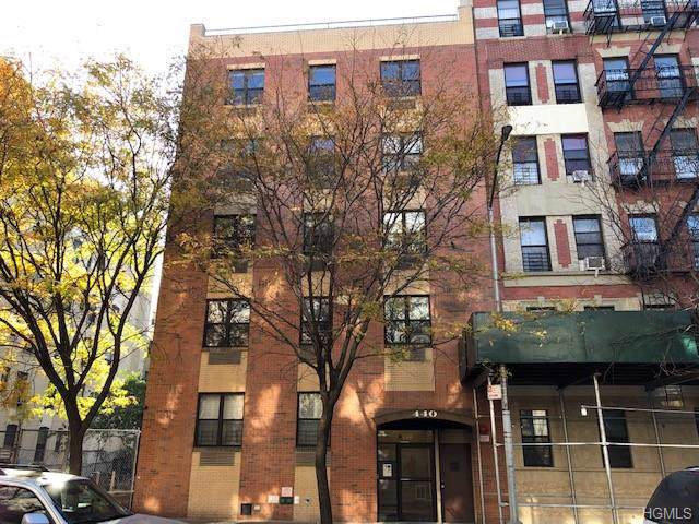 440 E 117th Street 5A, New York, NY 10035 (MLS #5126587) :: William Raveis Legends Realty Group