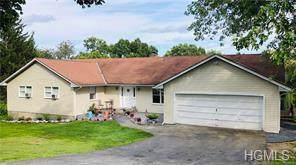 88 Murray Drive, Chester, NY 10918 (MLS #5126619) :: William Raveis Legends Realty Group