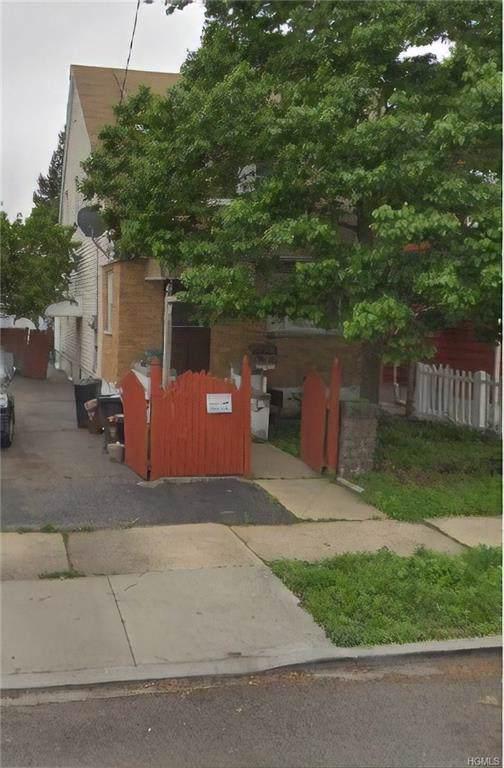 843 Logan Avenue, Bronx, NY 10465 (MLS #5126643) :: Mark Seiden Real Estate Team