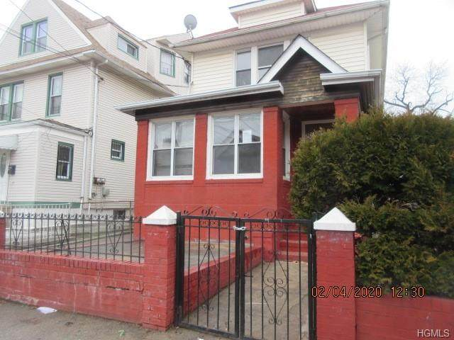 212 E 42 Street, East Flatbush, NY 11203 (MLS #5128071) :: Mark Boyland Real Estate Team
