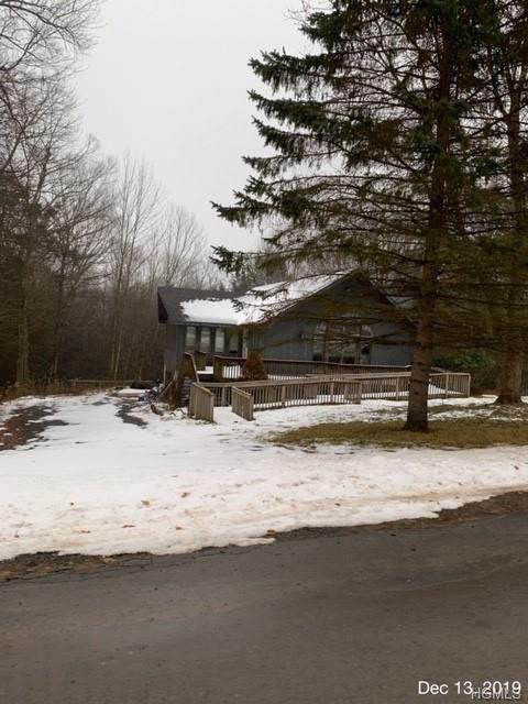 21 Roslyn Ridge Road, Mongaup Valley, NY 12762 (MLS #5128237) :: William Raveis Baer & McIntosh