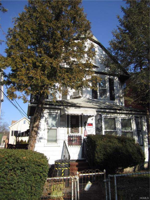 21 Carroll Street, Yonkers, NY 10705 (MLS #5129281) :: William Raveis Legends Realty Group