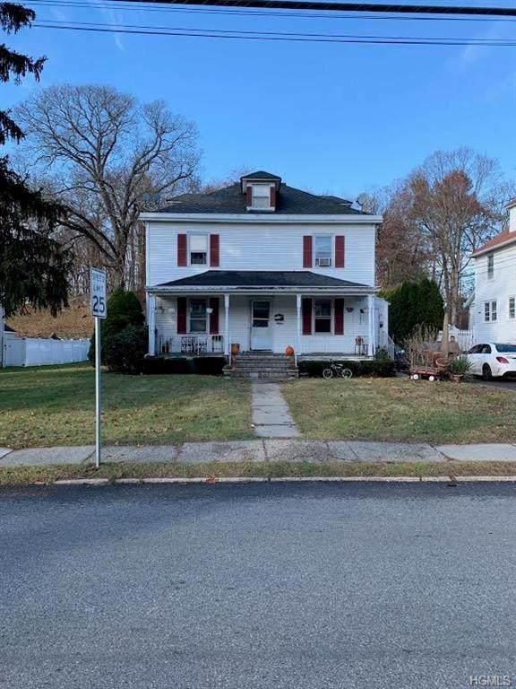 62 Grove Street, Mount Kisco, NY 10549 (MLS #5129590) :: William Raveis Legends Realty Group