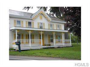 142 Main Street, Bloomingburg, NY 12721 (MLS #5130488) :: William Raveis Legends Realty Group