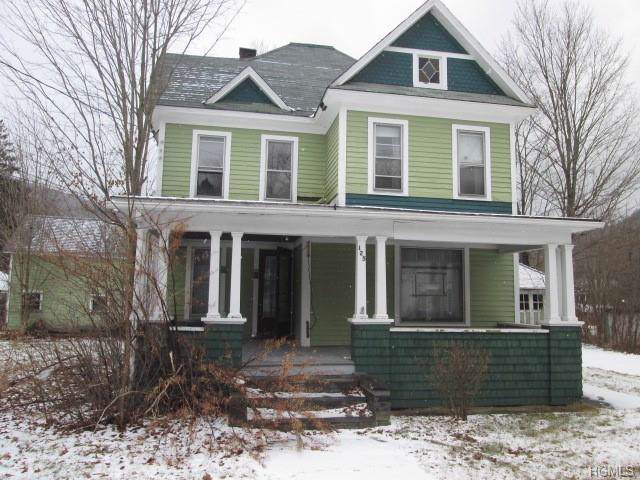 125 Church Street, East Branch, NY 13756 (MLS #6001410) :: Mark Boyland Real Estate Team
