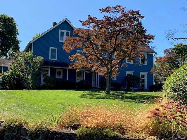 225 Underhill, Yorktown, NY 10598 (MLS #H6001650) :: The Home Team