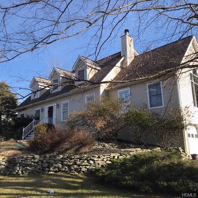 62 Ryan Court, New Windsor, NY 12553 (MLS #6001836) :: William Raveis Baer & McIntosh