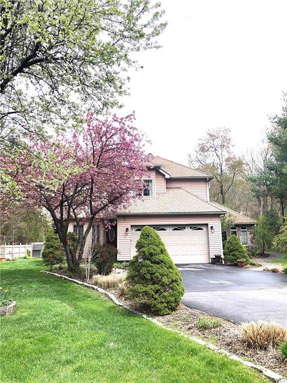 156 Clove Branch Road, Hopewell Junction, NY 12533 (MLS #6001868) :: William Raveis Legends Realty Group