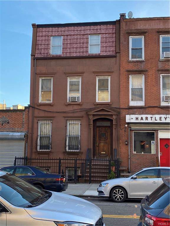 16 Putnam Avenue, Clinton Hill, NY 11238 (MLS #6001995) :: Mark Boyland Real Estate Team