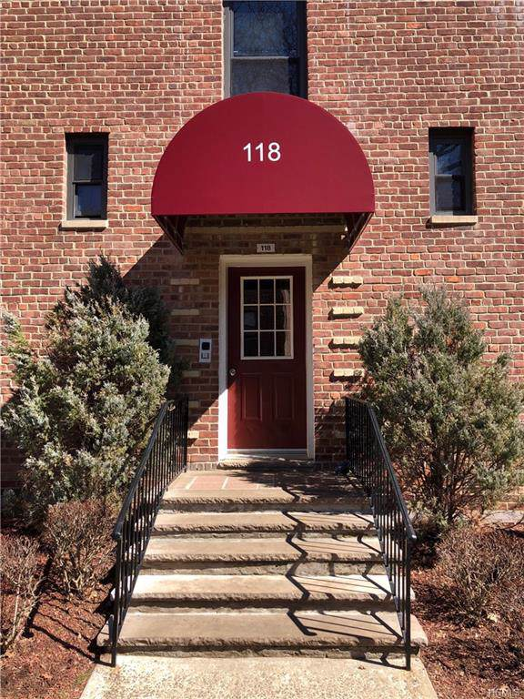 118 Richbell Road C4, Mamaroneck, NY 10543 (MLS #6002118) :: Kendall Group Real Estate | Keller Williams
