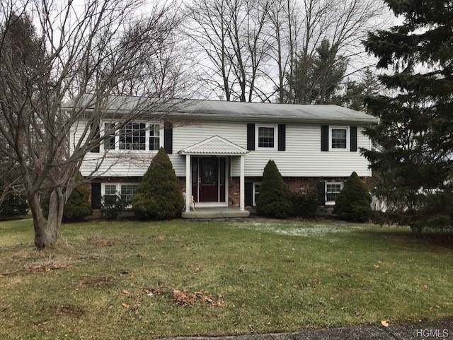 3 Colony Drive, Monroe, NY 10950 (MLS #6002236) :: The McGovern Caplicki Team