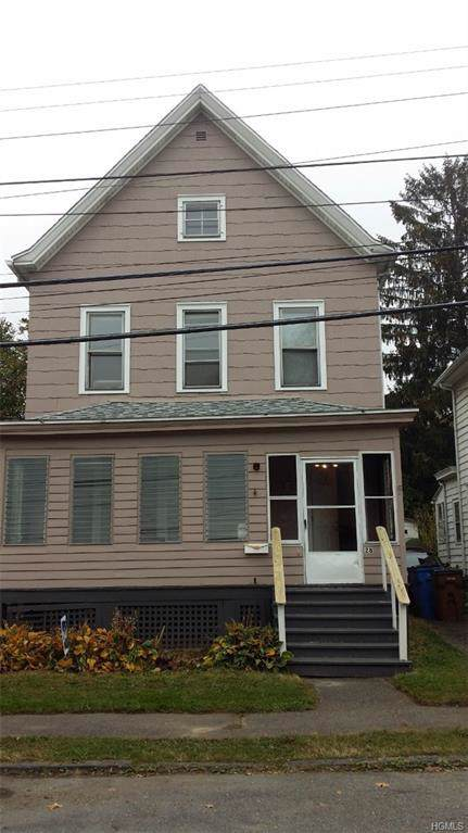 28 Staples Street, Kingston, NY 12401 (MLS #6002486) :: William Raveis Baer & McIntosh