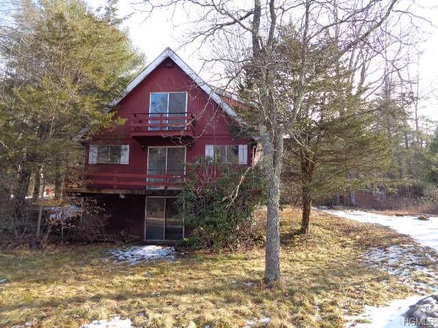 24 Aster Road, Loch Sheldrake, NY 12759 (MLS #6002764) :: Mark Boyland Real Estate Team