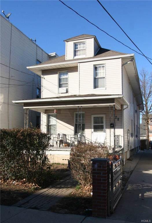 69 Horton Avenue, New Rochelle, NY 10801 (MLS #6002787) :: The McGovern Caplicki Team