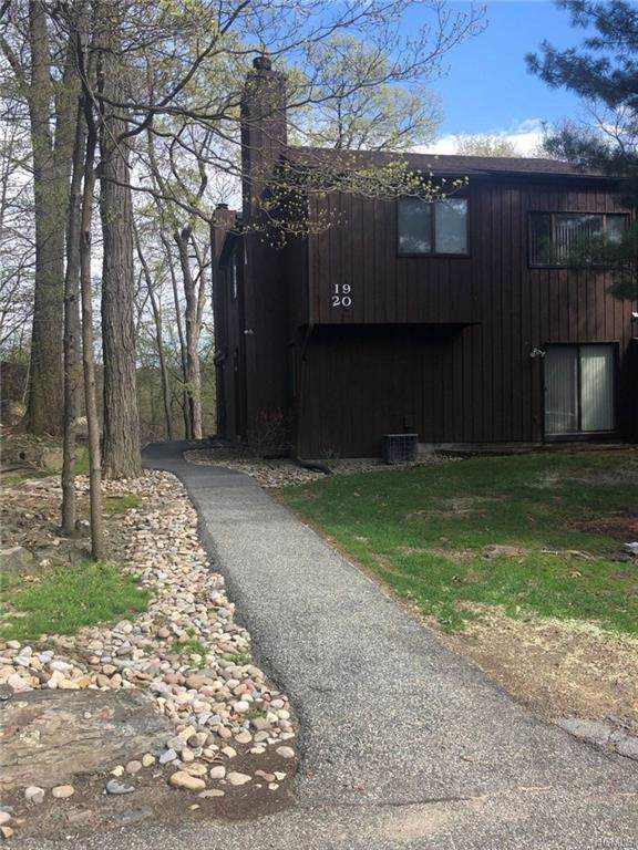 19 Redwood Drive, Highland Mills, NY 10930 (MLS #6002902) :: William Raveis Baer & McIntosh