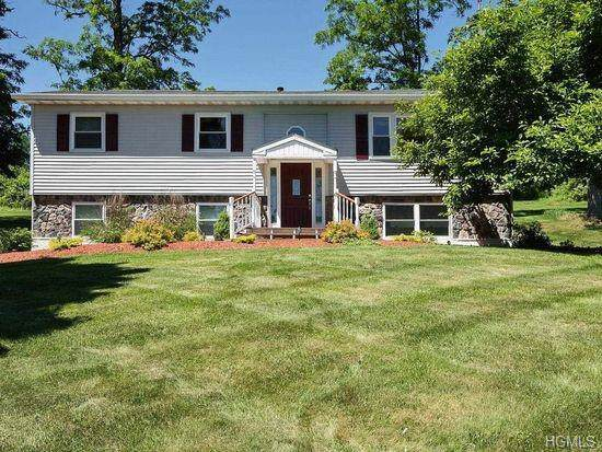 251 Pleasant Ridge Road, Poughquag, NY 12570 (MLS #6003934) :: William Raveis Legends Realty Group