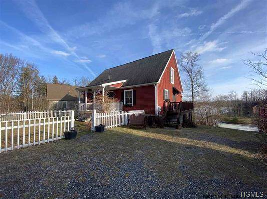 68 Dare Devil Drive, Athens, NY 12051 (MLS #6004152) :: William Raveis Legends Realty Group
