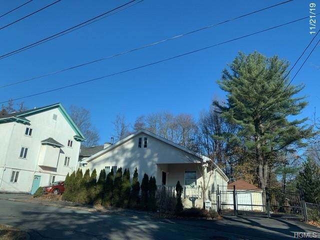 3 Lincoln Place, Liberty, NY 12754 (MLS #6004272) :: Mark Boyland Real Estate Team