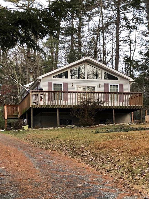 256 Yulan Barryville Road, Barryville, NY 12719 (MLS #6004630) :: William Raveis Legends Realty Group