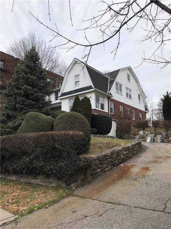 9-11 Old Boston Post Road, New Rochelle, NY 10801 (MLS #6004964) :: Marciano Team at Keller Williams NY Realty