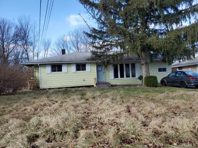 21 Lenape Road, Newburgh, NY 12550 (MLS #6005019) :: Mark Boyland Real Estate Team