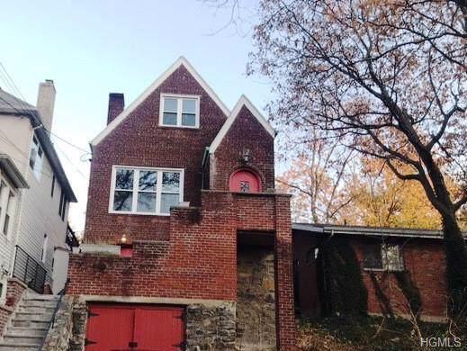 3122 Arlington Avenue, Bronx, NY 10463 (MLS #6005054) :: Mark Seiden Real Estate Team