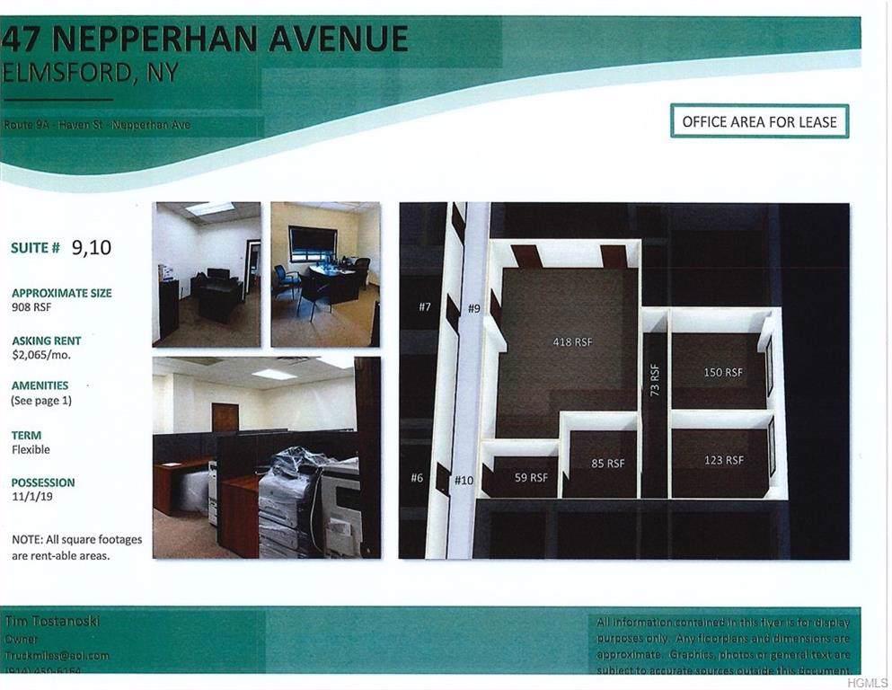 47 Nepperhan Avenue - Photo 1