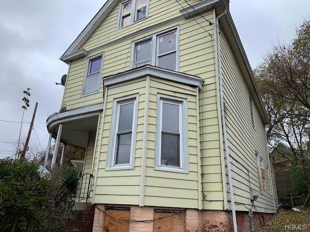 20 Bridge Street, Newburgh, NY 12550 (MLS #6005163) :: The Home Team