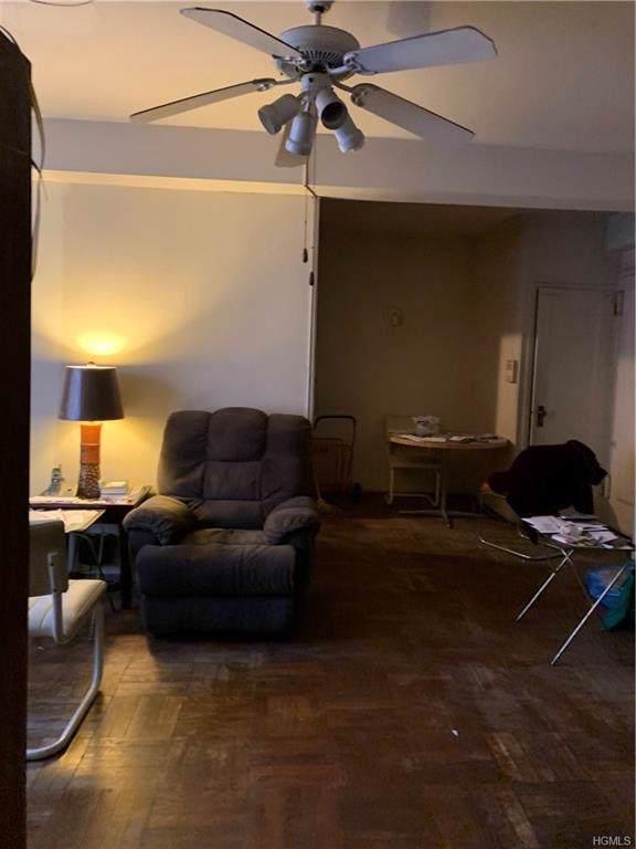 1410 Wood Road 7C, Bronx, NY 10462 (MLS #6005343) :: Mark Seiden Real Estate Team