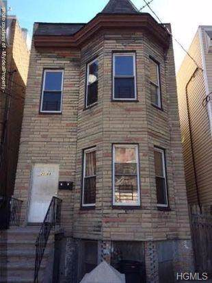 Anthony Avenue, Bronx, NY 10457 (MLS #6005405) :: William Raveis Legends Realty Group