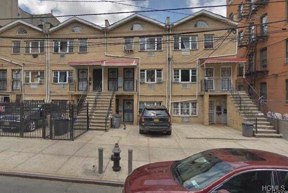 315 E 163rd Street E, Bronx, NY 10451 (MLS #6005529) :: William Raveis Legends Realty Group