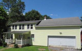 2395 Salt Point Turnpike, Clinton Corners, NY 12514 (MLS #6005797) :: William Raveis Legends Realty Group