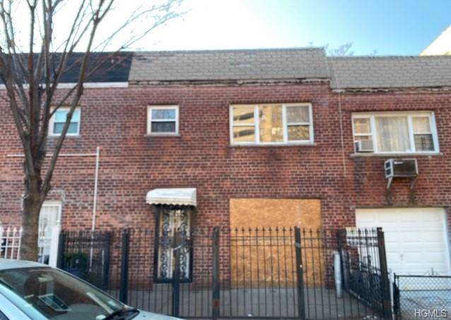 1339 Stratford Avenue, Bronx, NY 10472 (MLS #6005806) :: William Raveis Legends Realty Group