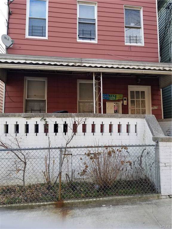 3010 Olinville Avenue, Call Listing Agent, NY 10467 (MLS #6005811) :: William Raveis Legends Realty Group