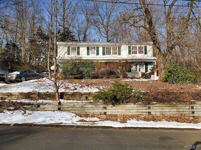 5 Sunny Ridge Road, Spring Valley, NY 10977 (MLS #6005852) :: William Raveis Baer & McIntosh