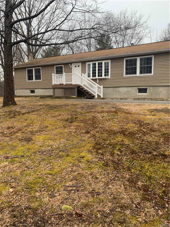 414 Kirbytown Road, Middletown, NY 10940 (MLS #6006218) :: Mark Boyland Real Estate Team