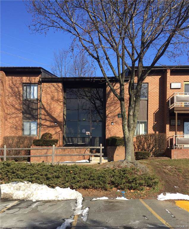 11 Brevoort Drive 2C, Pomona, NY 10970 (MLS #6006611) :: Mark Seiden Real Estate Team