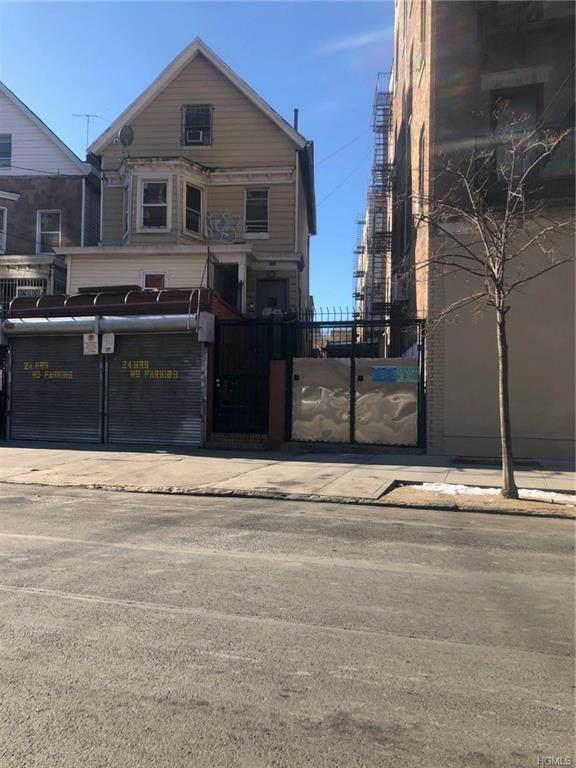 308 E 198th Street, Bronx, NY 10458 (MLS #6006922) :: Marciano Team at Keller Williams NY Realty