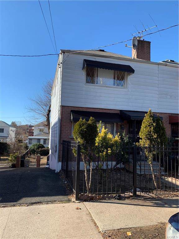 3061 Grace Avenue, Bronx, NY 10469 (MLS #6006954) :: William Raveis Legends Realty Group